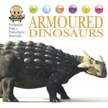 Image for Armoured dinosaurs