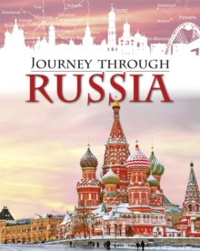 Image for Journey through Russia