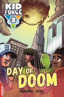Image for Day of doom