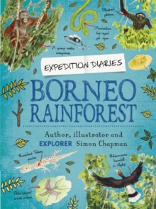 Image for Borneo rainforest
