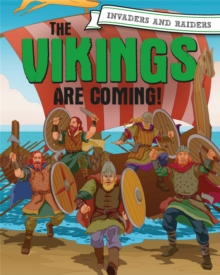 Image for The Vikings are coming!