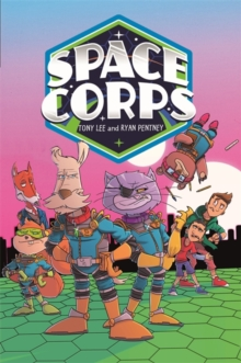 Image for Space Corps