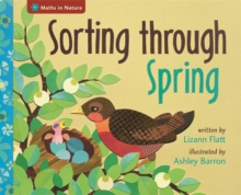 Sorting through spring - Flatt, Lizann