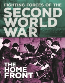 Image for The home front