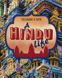 Image for A Hindu life