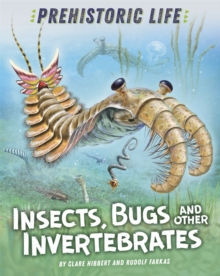 Image for Insects, bugs and other invertebrates