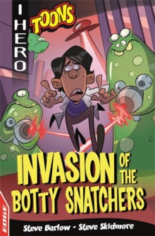 Image for Invasion of the botty snatchers