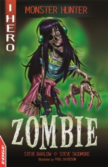 Image for Zombie