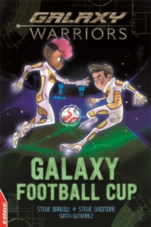 Image for Galaxy football cup