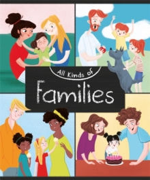 Image for All kinds of families