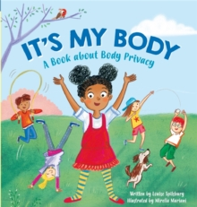 Image for It's my body