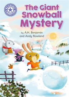 Image for The giant snowball mystery