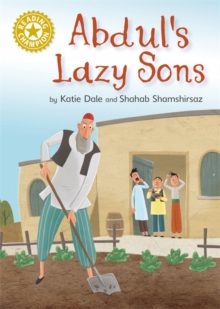 Image for Abdul's lazy sons