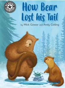 Image for How bear lost his tail