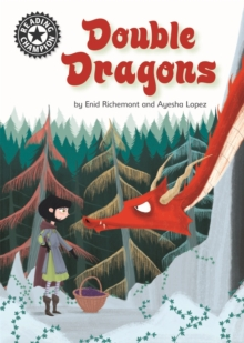 Image for Double dragons