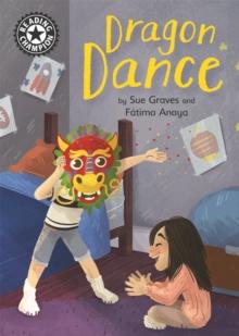 Image for Dragon dance
