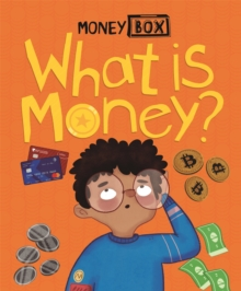Image for What is money?