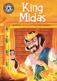 Image for King Midas
