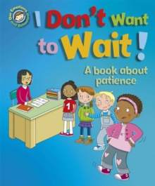 Image for I don't want to wait!