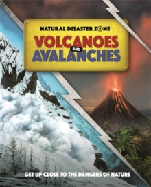Image for Volcanoes and avalanches