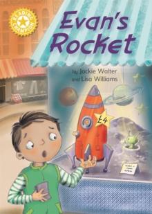 Image for Evan's rocket