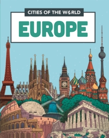 Image for Cities of Europe