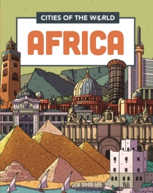Image for Cities of Africa