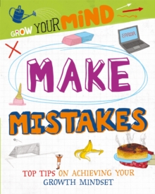 Image for Make mistakes