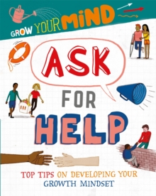 Image for Ask for help
