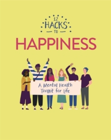 Image for 12 hacks to happiness
