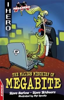 Image for The malign mischief of MegaBite