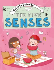 Image for The five senses