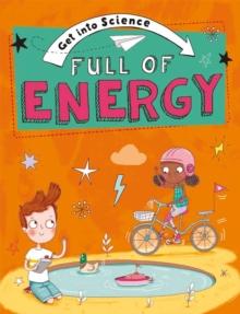 Image for Full of energy