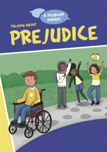 Image for Talking about prejudice