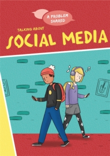 Image for Talking about social media