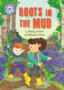 Image for Boots in the mud