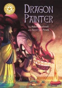 Image for Dragon painter