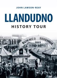 Image for Llandudno history tour