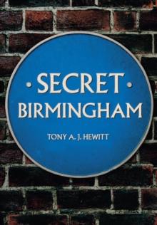 Image for Secret Birmingham