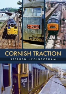Image for Cornish traction