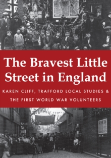 Image for The bravest little street in England