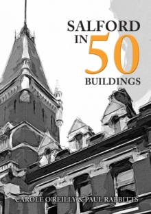 Image for Salford in 50 buildings