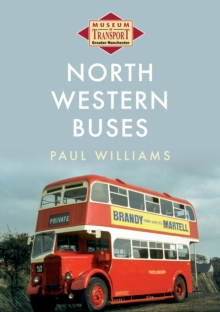 Image for North Western buses