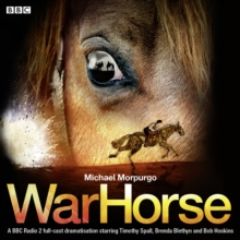 Image for War horse