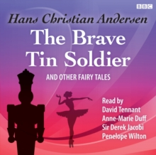 Image for The Brave Tin Soldier and Other Fairy Tales