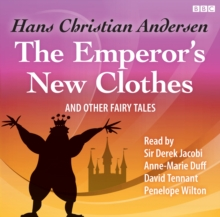 Image for The Emperor's New Clothes and Other Fairy Tales