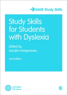 Image for Study skills for students with dyslexia