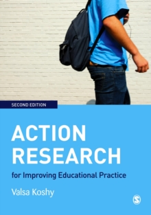 Image for Action research for improving educational practice: a step-by-step guide
