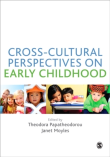 Image for Cross-cultural perspectives on early childhood