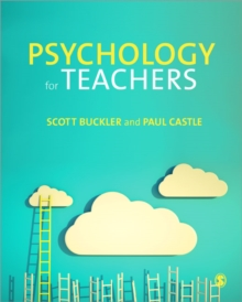 Image for Psychology for teachers